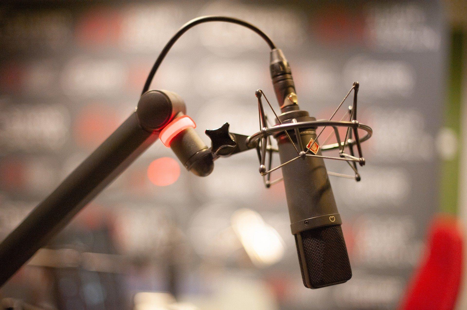 ラジオドラマ「START UP GIG(スタートアップ・ギグ)」第3話が放送されます